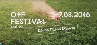 W Katowicach trwa Off Festival