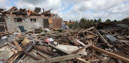 Jest pomoc po kataklizmie