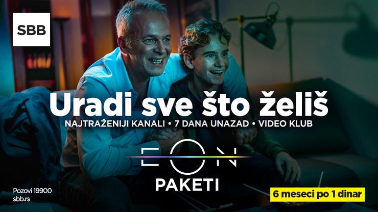 eon promo