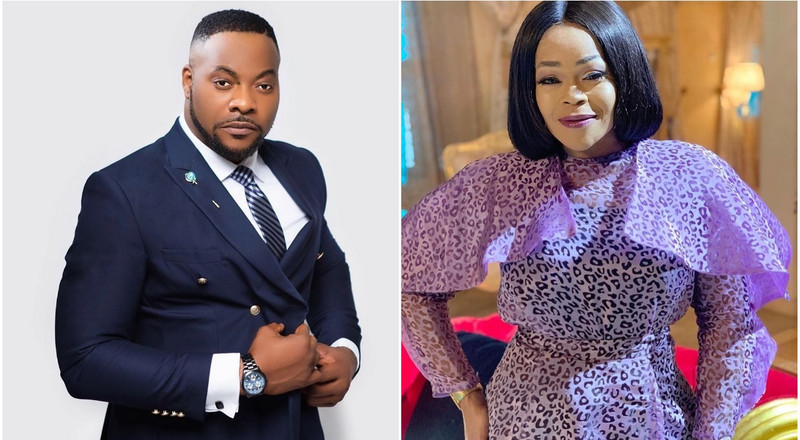 Bolanle Ninalowo, Shaffy Bello feature in a new film, 'Breaking Point'