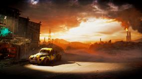 Mad Max - takie widoki uzyskaliśmy z narzędzia Photo Mode