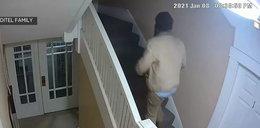 Wszedł do swojego mieszkania i... zaginął! Szukali go przez miesiąc. Finał załamał rodzinę