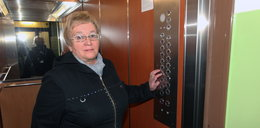 Złodziejskie szajki okradają windy!