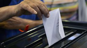 90 procent głosujących w referendum poparło niepodległość Katalonii