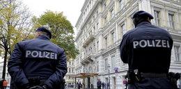 Zuchwały napad Polaka w Austrii. Usłyszał wyrok