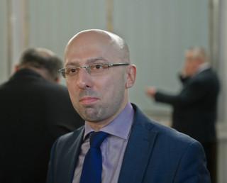 Łapiński: Decyzja prezydenta o wetach niewzruszona. Ustawa o ustroju sądów powszechnych wprowadza wiele dobrych rozwiązań