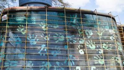 Do you know about the Kenyan 'matatu' which is a Library? [Pulse Contributor's Opinion]