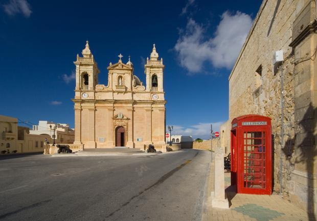 Zebbuġ, Gozo