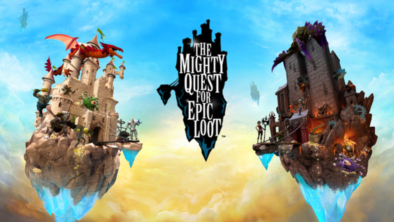 Recenzja: The Mighty Quest for Epic Loot