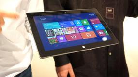Czym jest Microsoft Surface?
