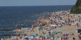 Śmiertelne zagrożenie w Bałtyku. Nie żyje starsza osoba