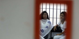 Miss Więzienia. Zobacz piękne kryminalistki