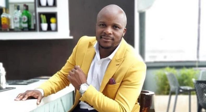 Felix Odiwuor alias Jaang'o