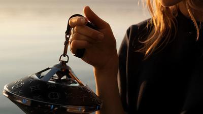 Louis Vuitton ma swój głośniczek Bluetooth, który wygląda jak UFO