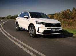 Nowa Kia Sorento - jaki jest flagowy SUV marki w Europie?