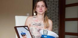 Wdowa po zmarłym policjancie opisuje swój koszmar. Ma żal do przełożonych