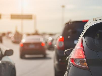 W listopadzie zarejestrowano o 9 proc. samochodów więcej niż rok wcześniej