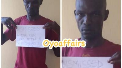 Amotekun dismisses officer for killing 23-yr-old motorcyclist in Ibadan