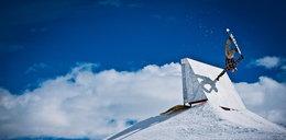 Pośmigaj snowboardem w mieście