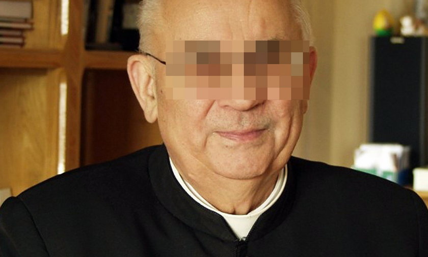 Ks. Eugeniusz Makulski