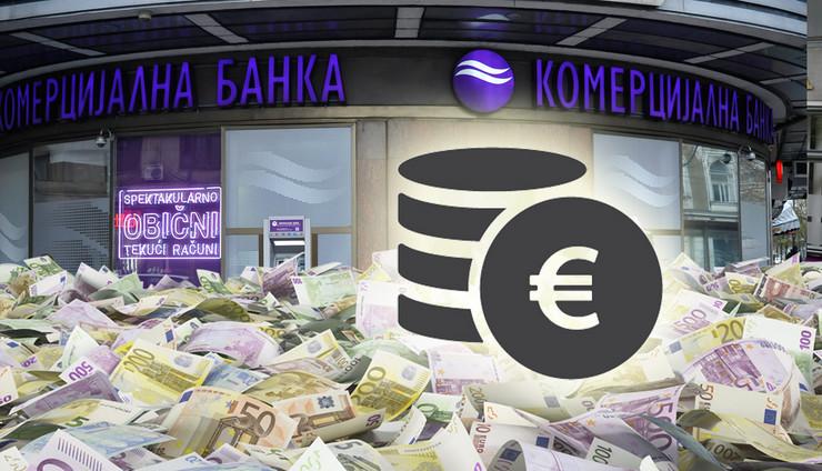 komercijalna banka v6 foto RAS Predrag Dedijer Shutterstock