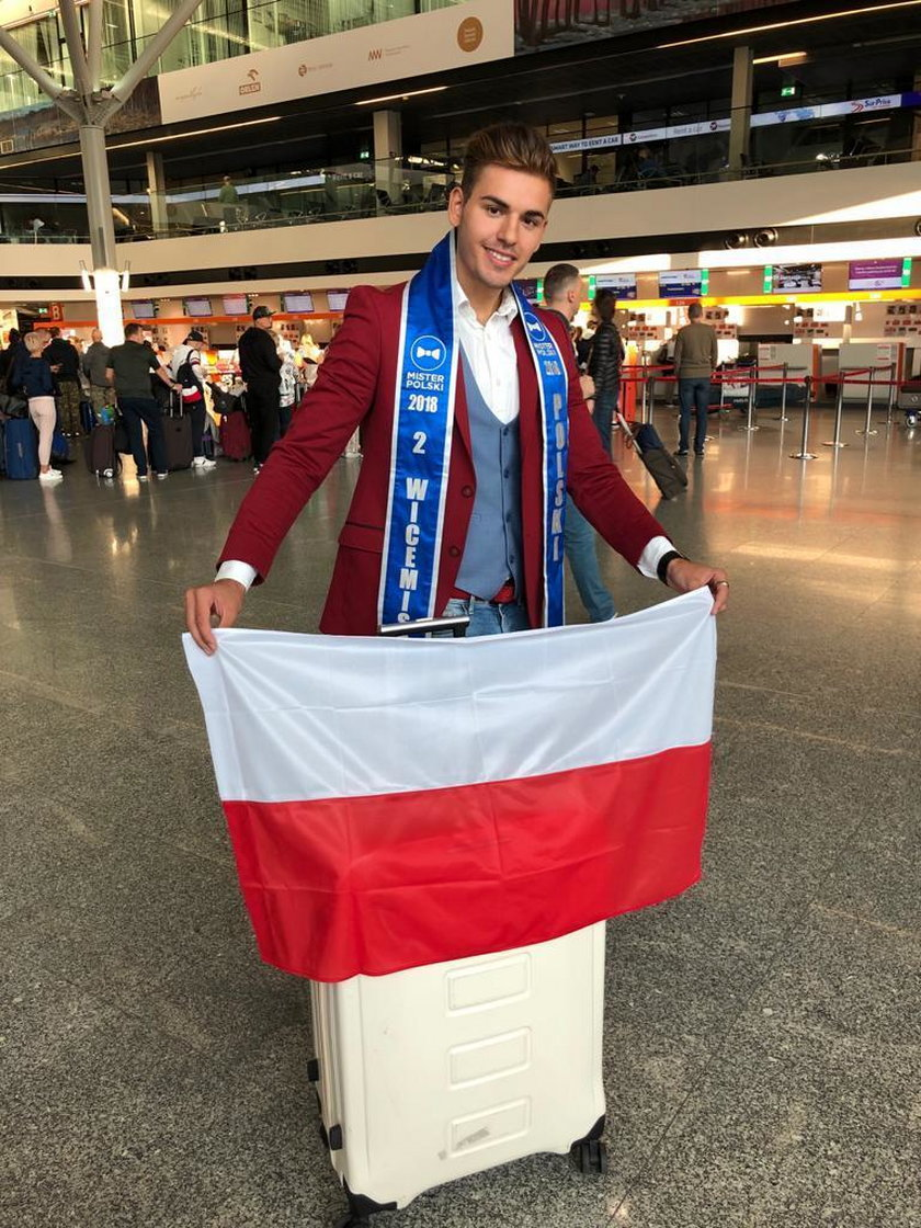 Michał Grudzień