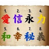 Brojte u sebi do 5 i izaberite samo JEDAN SIMBOL: Tumačenje otkriva i ONO ŠTO KRIJETE OD SEBE