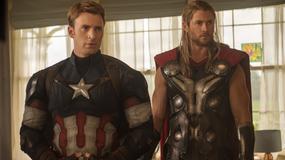 """""""Avengers: Czas Ultrona"""": nie będzie sceny po napisach"""