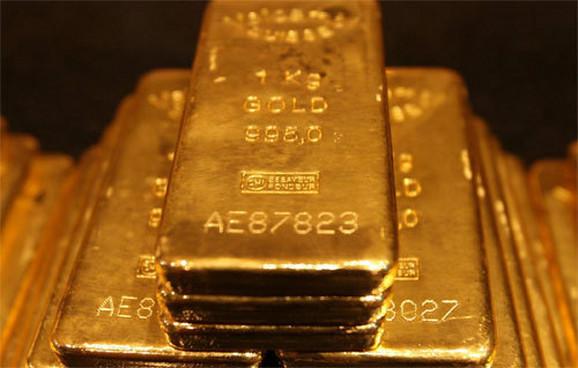 Globalne rezerve zlata su porasle  od početka godine za 145,5 tona