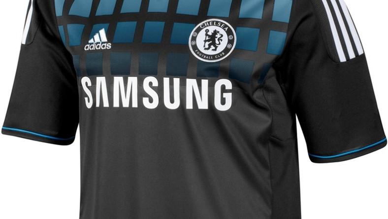 2fa772a6c Nowe stroje Realu Madryt i Chelsea Londyn - Sport