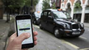 Uber zwiększy zarobki kierowców