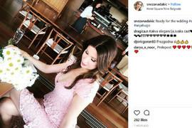 Snežana Dakić je najizazovnija gošća na venčanju Piksijeve ćerke
