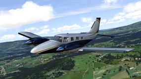 Flight Sim World już wkrótce we wczesnym dostępie