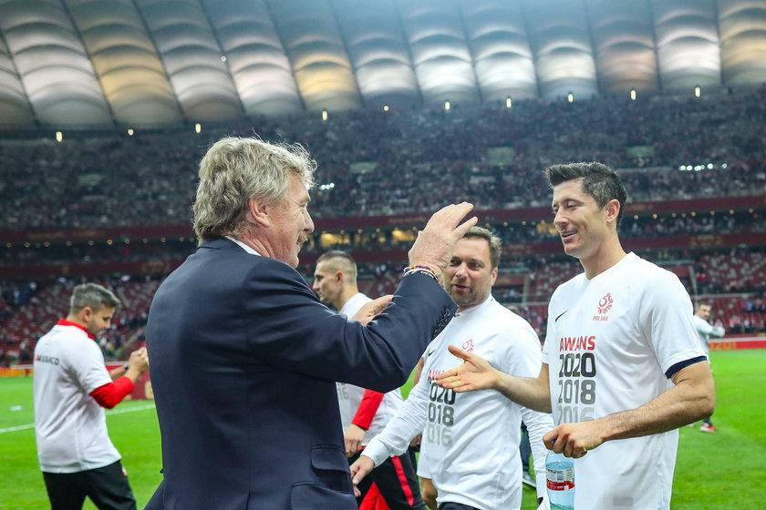 Polska reprezentacja wywalczyła awans na Euro 2020