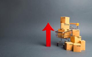 Ceny pójdą w górę razem z gospodarką