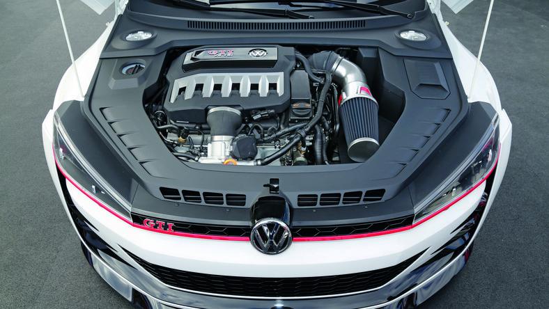 Zlot GTI Wörthersee to kultowa impreza dla pasjonatów motoryzacji. W tym roku austriackie Reifnitz będzie dla nich prawdziwą mekką - organizatorzy spodziewają się 150 tysięcy fanów modelu GTI. To właśnie dla tych ludzi Volkswagen stworzył odlotowe wcielenie golfa GTI i nazwał je Design Vision GTI. Auto jest… przerażające!