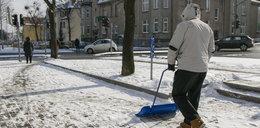 Ale droga ta zima! W Gdańsku zabraknie pieniędzy na odśnieżanie?