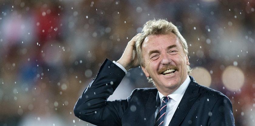 Na Zbigniewa Bońka w UEFA czeka królewska gaża