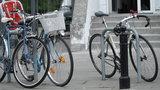 Złodzieje kradną rowery na potęgę! Zabezpiecz swój jednoślad!