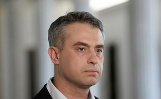 Gawkowski szefem klubu Lewicy, Czarzasty kandydatem na wicemarszałka Sejmu