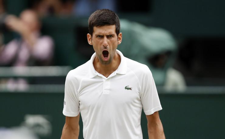 Novak Đoković, Rafael Nadal