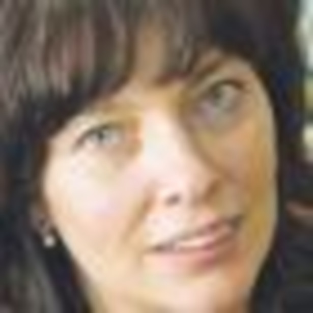 Katarzyna Sobierajska, wiceminister sportu i turystyki Fot. Wojciech Górski