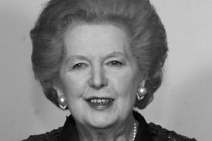 BRITAIN THATCHER