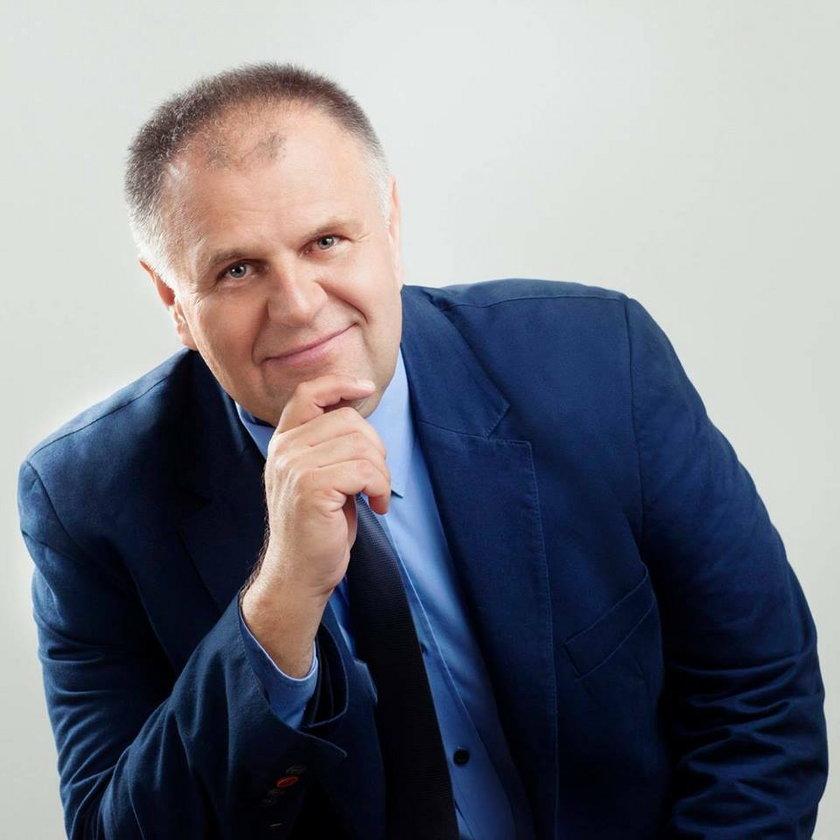 Adam Cyrański