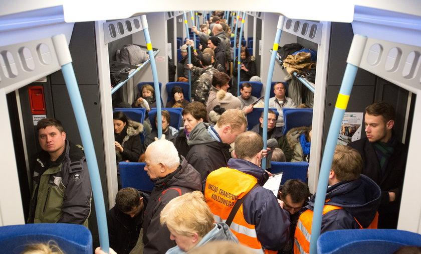kontrola Urzedu Transportu Kolejowego
