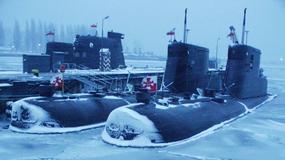 Okręty podwodne III RP - przeszłość i przyszłość