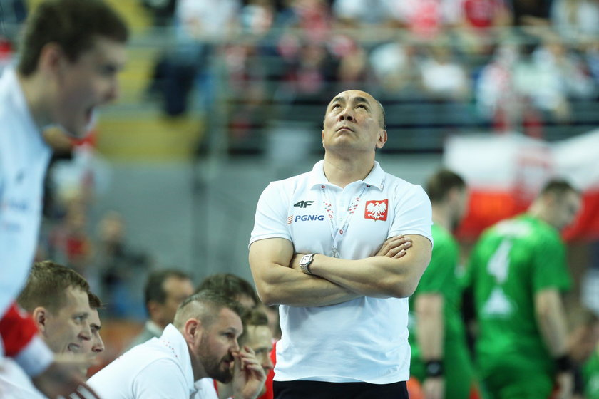 Talant Dujszebajew zdradza powody swojej dymisji. Kraśnicki odpuści?