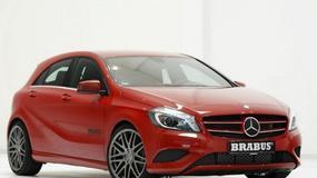 Odmieniony Mercedes Klasy A – pierwsze zdjęcia