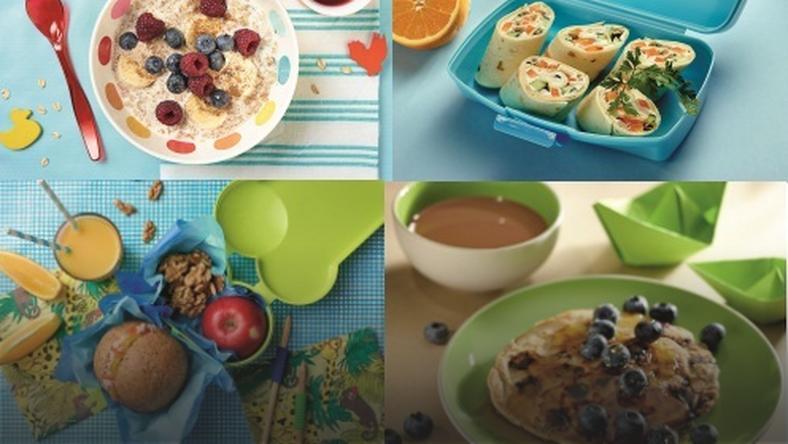 Proste I Smaczne Przepisy Na Drugie Sniadanie Dziecko