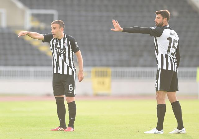 FK Partizan, FK Mladost
